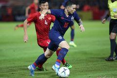 Link xem Việt Nam vs Thái Lan vòng loại World Cup, 19h ngày 5/9