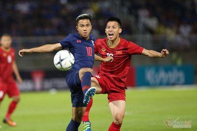 Video tổng hợp Việt Nam 0-0 Thái Lan