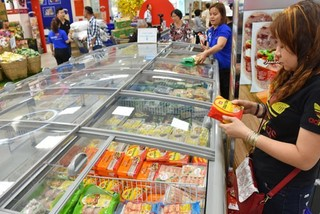 Vietnamese manufacturers not afraid of cheap Chinese products