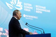 Putin tuyên bố sẽ chế tên lửa mới, cảnh báo về chiến tranh hạt nhân