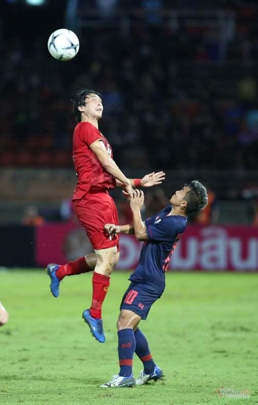 Tuyển Việt Nam đấu Thái Lan: Thầy Park 'lắt léo', lo gì không thắng
