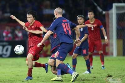 Link xem Việt Nam vs Thái Lan, 20h ngày 19/11