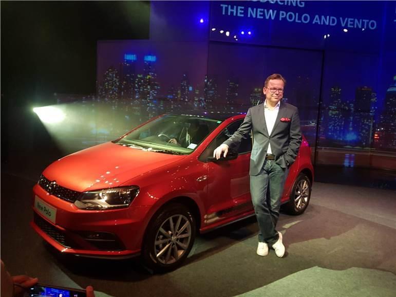 Soi chất lượng ô tô Volkswagen giá 188 triệu