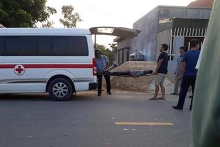 Chủ thầu và công nhân ở Quảng Ninh bị điện giật chết khi đang đổ bê tông