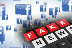 50 triệu người dùng Facebook VN lộ số điện thoại, Mỹ mạnh tay đối phó tin giả