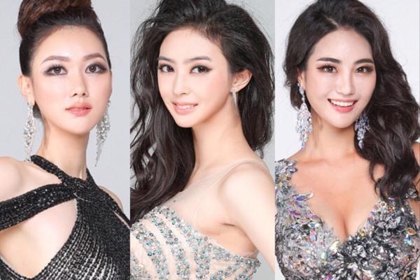 Lộ diện nhan sắc 3 Hoa hậu danh giá nhất Hàn Quốc năm 2019