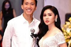 Các hot girl, streamer thân thiết với cầu thủ đội tuyển Việt Nam