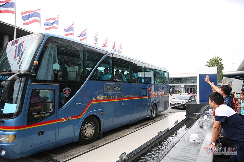Tuyển Việt Nam,HLV Park Hang Seo,Tuyển Thái Lan,Đặng Văn Lâm