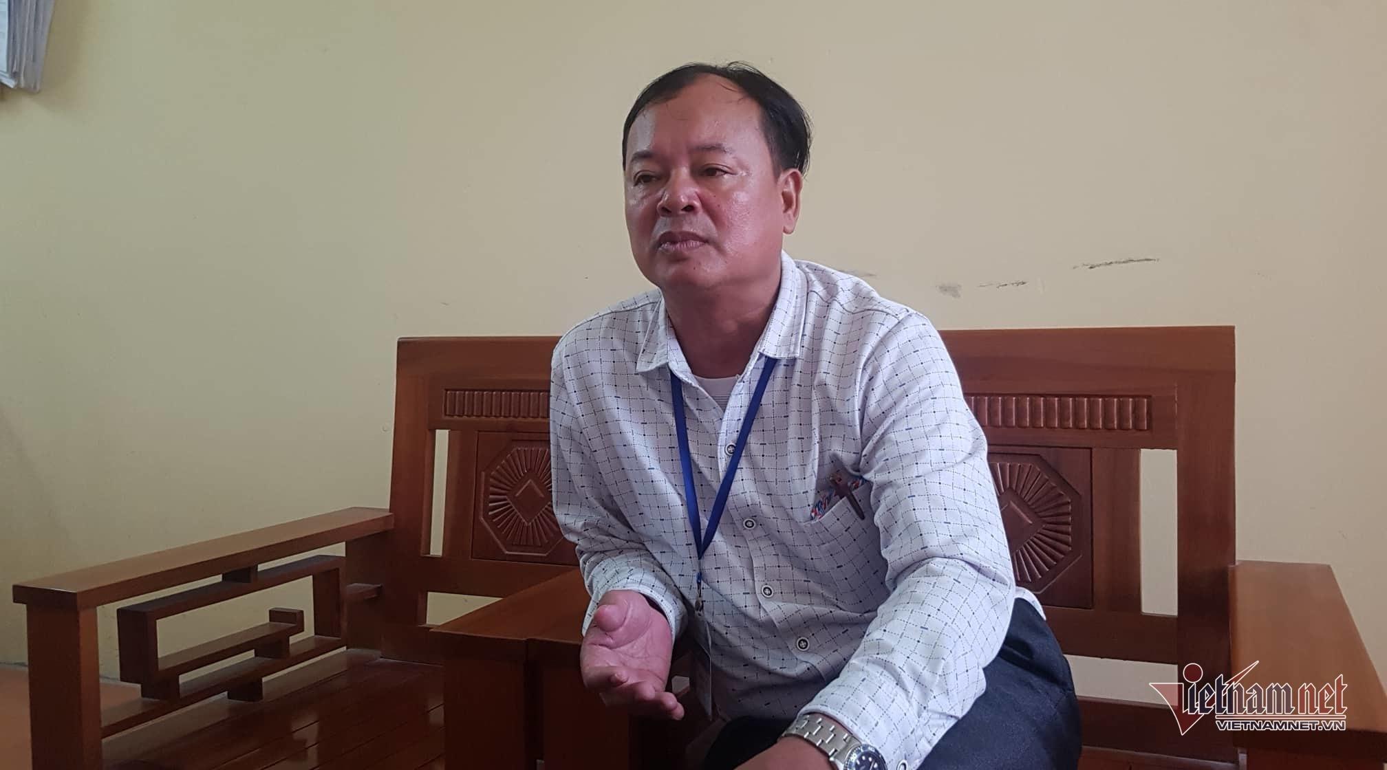 Nguồn cơn cả thôn ở Hà Nam không cho con em đi khai giảng