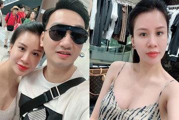 MC Thành Trung: 'Hết quyền thay người trong hôn nhân'