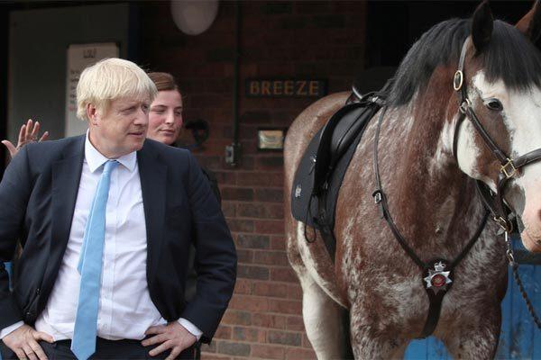 Tuyên bố 'chấn động' của Thủ tướng Anh về Brexit