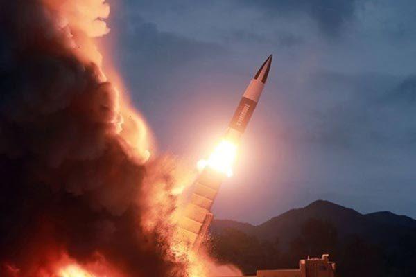 LHQ tố Triều Tiên tiếp tục phát triển tên lửa đạn đạo liên lục địa