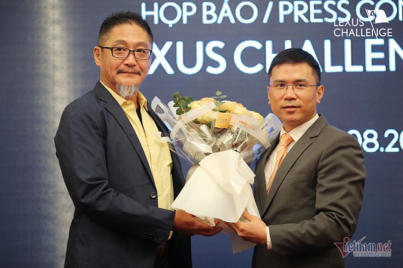 Những nét thú vị về giải golf tiền thưởng cao nhất Việt Nam
