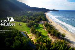"""Thông điệp """"đặc biệt"""" ở giải golf có tiền thưởng cao kỷ lục Việt Nam"""