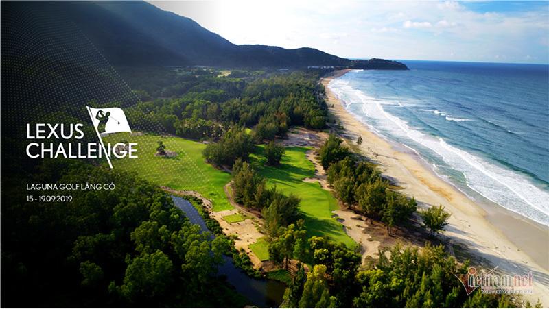 Thông điệp 'đặc biệt' ở giải golf có tiền thưởng cao kỷ lục Việt Nam