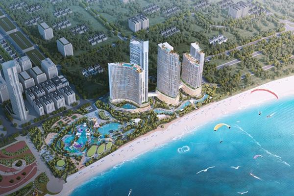 Những ưu thế vượt trội của SunBay Park Hotel & Resort Phan Rang