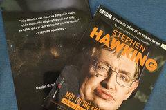 Cuộc đời thăng trầm của ngôi sao khoa học sáng giá bậc nhất Stephen Hawking