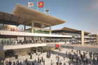 Hà Nội sẽ phủ sóng 5G tại trường đua F1 ngay trong năm 2019