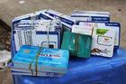 Thanh tra đồng loạt việc buôn, bán SIM trên toàn quốc