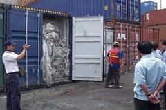Bắt giam cựu cán bộ hải quan cửa khẩu Cảng Sài Gòn
