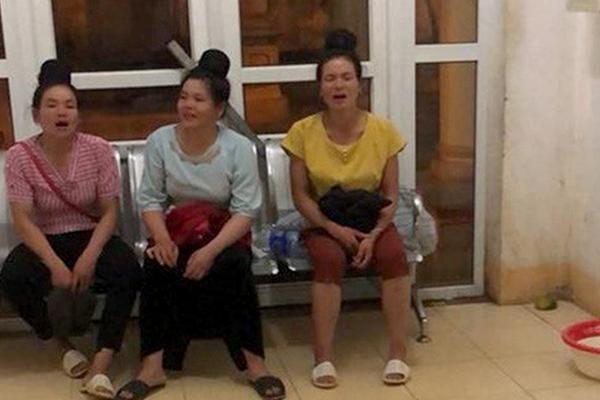 sản phụ tử vong,Sơn La,bệnh viện đa khoa Sơn La