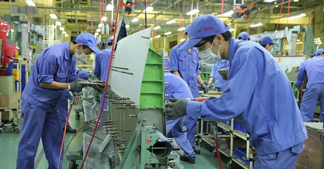 FIEs favored while Vietnamese enterprises at a disadvantage