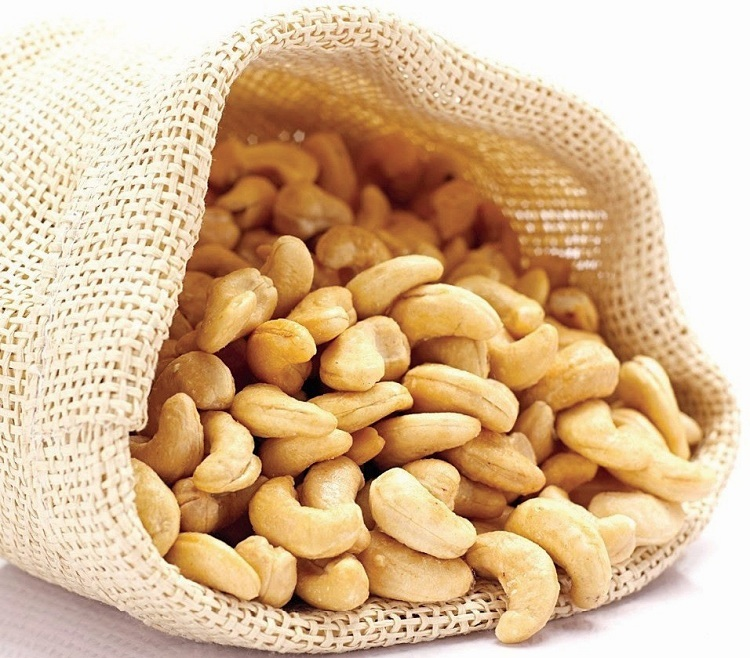 Good news for Vietnam's cashew industry