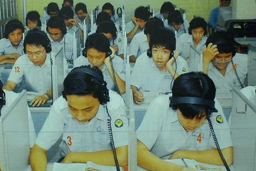 Vietnamese schools need more teachers of English