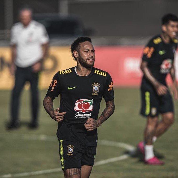 MU,Daniel James,Neymar,PSG,Brazil