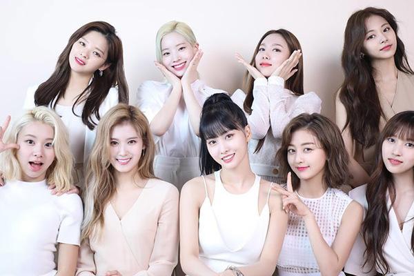 Sao Hàn,TWICE,BTS,SM Entertainment,Mnet,MAMAMOO,Oh My Girl