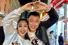 Ốc Thanh Vân tiết lộ chuyện chồng ngập trong nợ nần vì làm ăn thất bại