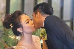 Cường Đô La phản ứng mạnh khi Đàm Thu Trang bị nói lấy chồng vì tiền