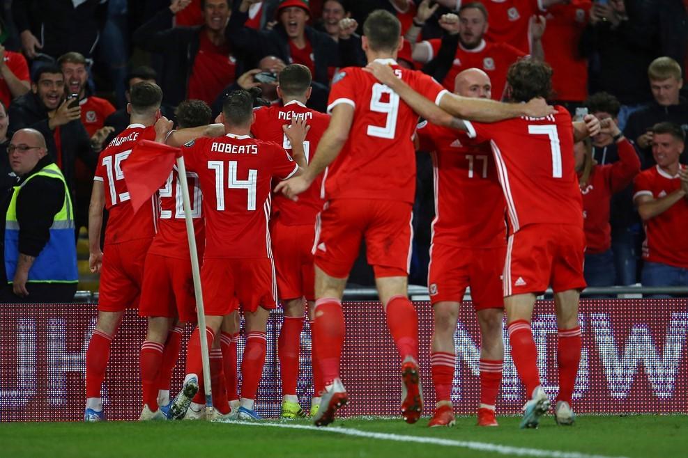 Xứ Wales,Gareth Bale
