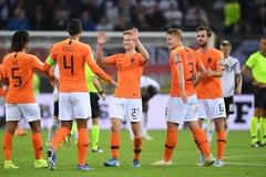 Hà Lan ngược dòng ngoạn mục hạ gục tuyển Đức