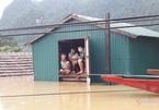 Nhờ sáng tạo này, dân Quảng Bình không phải lên núi trú ẩn khi lũ ập