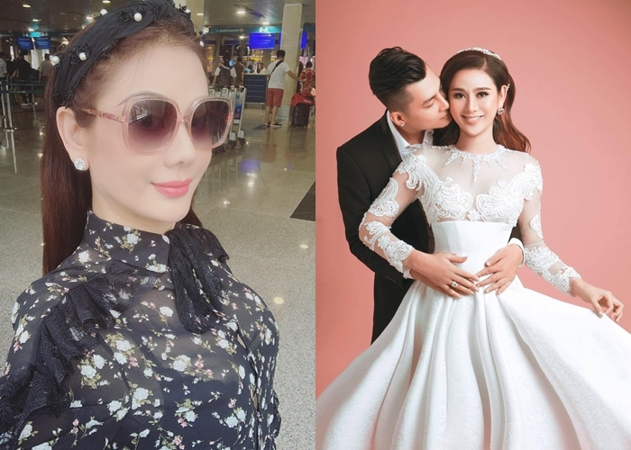 Hoa hậu Thu Hoài,Hoài Linh,Phạm Hương,Lâm Khánh Chi,Thúy Vân,Phương Mai,Hoàng Thùy
