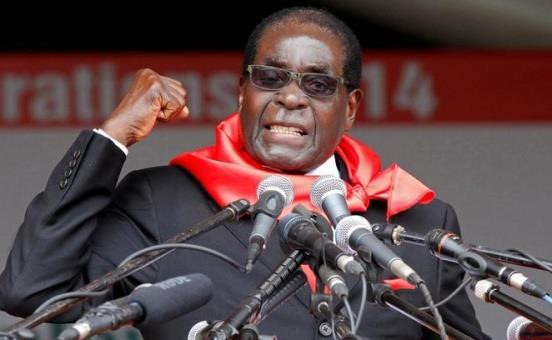 Cựu Tổng thống Zimbabwe Robert Mugabe giàu có cỡ nào?