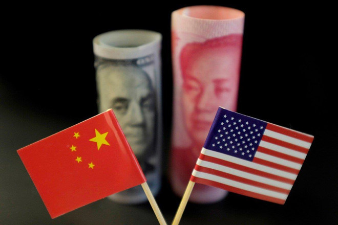 chiến tranh thương mại Mỹ - Trung,Donald Trump,Trung Quốc,Mỹ,chiến tranh thương mại