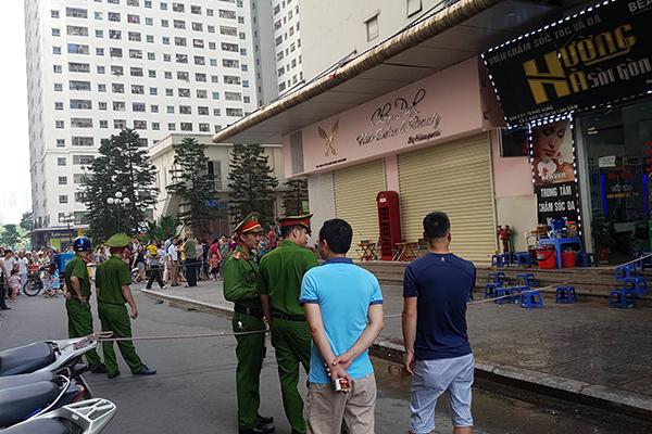 khu đô thị linh đàm,Hà Nội