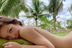 'Bom sex' xứ Đài khoe đường cong nóng bỏng tại Việt Nam