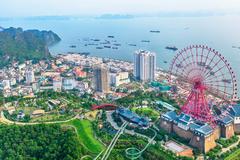 Du lịch tăng tốc, giới đầu tư địa ốc hưởng lợi gì?