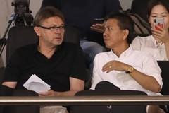"""""""Phù thủy trắng"""" Philippe Troussier dẫn dắt U18 Việt Nam"""