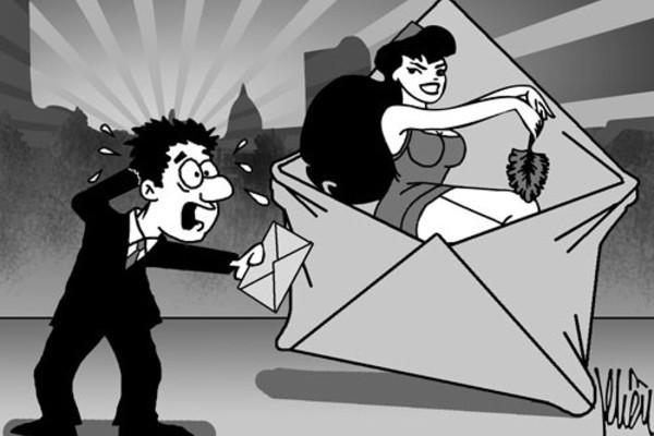 Quan chức nhận hối lộ tình dục có thể xem là hành vi tham nhũng - VietNamNet