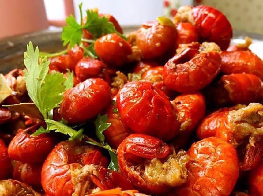 Nầm lợn,tôm hùm đất,hải sản,nông sản xuất khẩu,Trái cây Trung Quốc,thịt lợn,Lazada