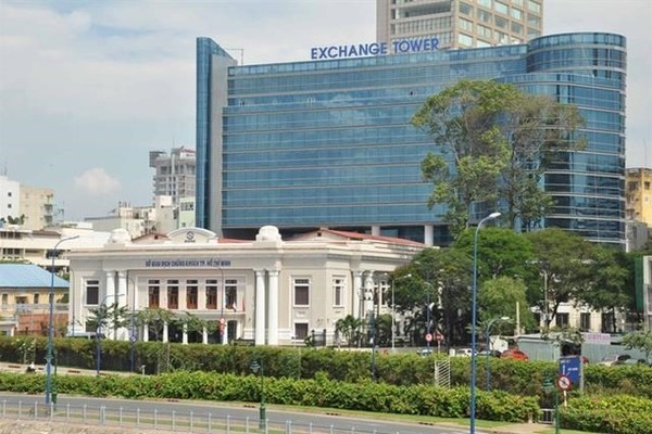 Ho Chi Minh Stock Exchange,hose,vn stock market,vietnam economy,Vietnam business news,business news,vietnamnet bridge