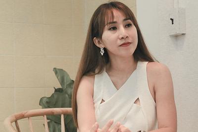 Ngọc Châu Mây Trắng: Làm mẹ đơn thân, sợ hôn nhân sau đổ vỡ