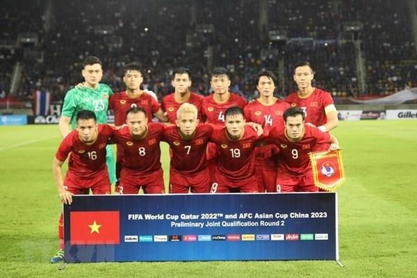 World Cup qualifiers,vietnam,thailand,vietnam football,Sports news,Vietnam sports,vietnamnet bridge,english news,Vietnam news
