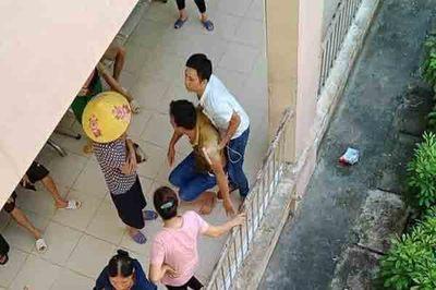 Bác xông vào nhà chém lìa tay cháu ở Bắc Giang