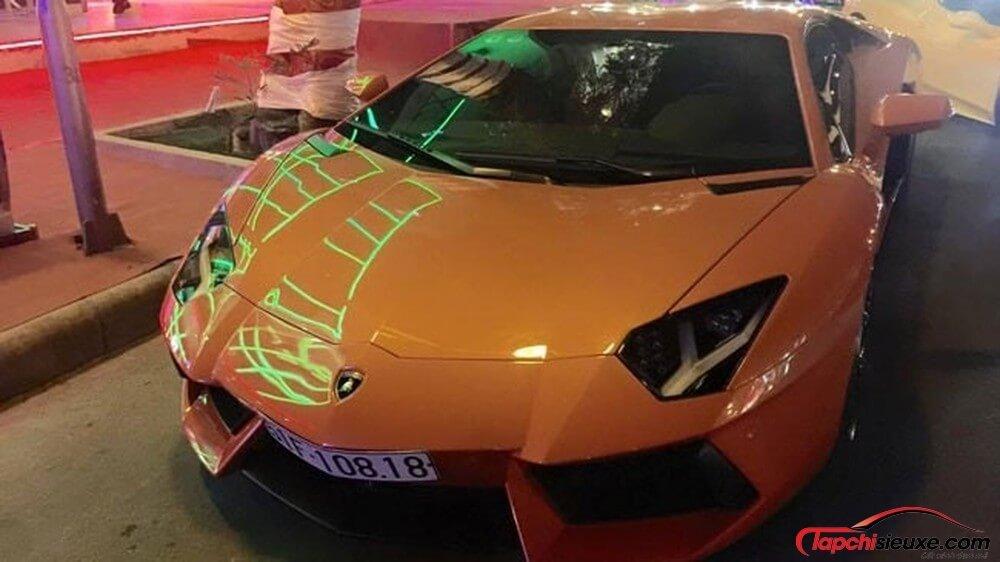 đại gia Việt,chuyển nhượng siêu xe,siêu xe đại gia Việt