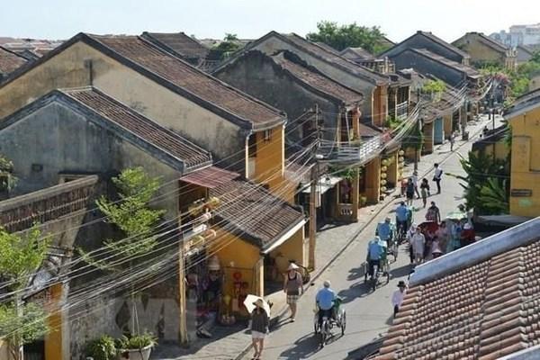 Quang Nam,UNESCO World Heritage Sites status,entertainment news,what's on,Vietnam culture,Vietnam tradition
